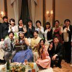 GuestHouse英國屋レストランウェディング Satoshi& Yu