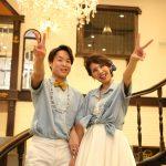 GuestHouse英國屋レストランウェディング Takumi & Yuri